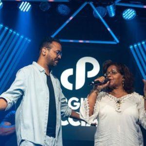Serginho Picciani lança primeiro DVD da carreira solo