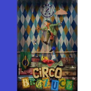 """""""Circo Brazuca"""" é o enredo da Caprichosos de Pilares para o carnaval 2022"""