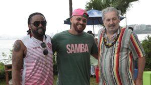 Carnavalesco Leandro Vieira apresenta o Casa Verão do Samba entre os dias 15 e 19 de fevereiro