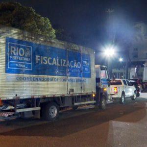 Irresponsabilidade humana: Mais de 7 mil ações registradas pela Prefeitura do Rio no Carnaval 2021