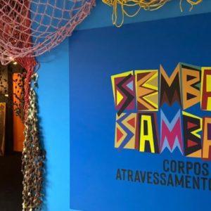 Carnavalescos da Grande Rio expõem obras no Museu do Samba