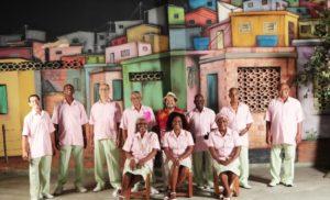 Museu do Samba recebe live de lançamento do grupo Griôs do Samba nesta sexta-feira (19)