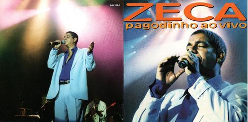 Zeca Pagodinho completa 62 anos e quem ganha o presente são os fãs