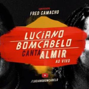 Almir Guineto recebe uma grande homenagem em roda de samba