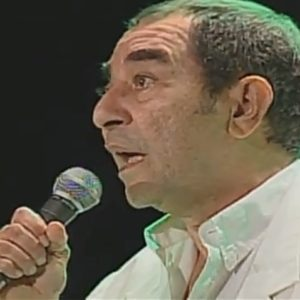 """Grandes Musicais apresenta: João Nogueira em """"Clássicos do Samba"""""""