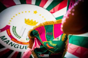 Concurso on-line samba de terreiro da Mangueira tem 23 participantes