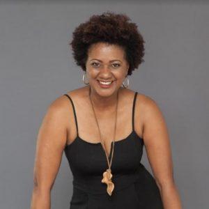 Nilze Carvalho é a atração do dia 24 de abril no Projeto Nosso Samba, que destaca grandes nomes do gênero em lives exclusivas