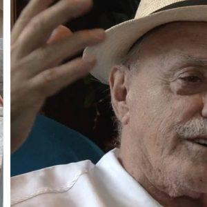Hélio Turco é novo presidente de honra da Mangueira