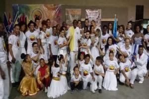 Escolinha de Mestre Manoel Dionísio completa 31 anos