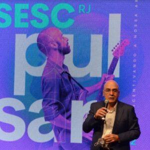 CULTURA: Sesc RJ abre edital de R$ 10 milhões para seleção de projetos artísticos