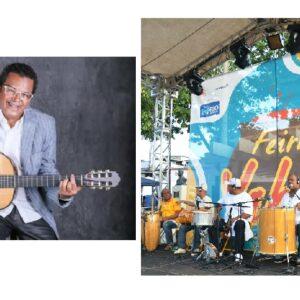 Neste Domingo, 22/08, acontece a Live da Edição 2021 da FEIRA DAS YABÁS, que faz homenagem aos QUINTAIS