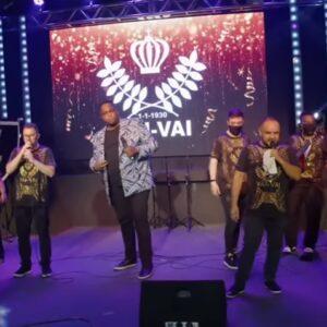 Vai-Vai define seu samba enredo para o próximo carnaval