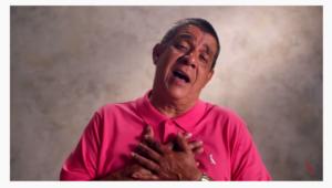 Reserva comemora Dia dos Pais com live de Zeca Pagodinho