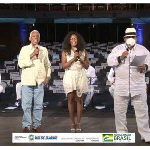 Conheça os vencedores do 1º Concurso de Samba de Terreiro do Estado do RJ