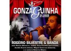 Show GONZAGUINHA: 30 ANOS DE SAUDADES prorroga temporada no Teatro João Caetano