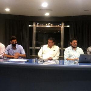 Liesa e TV Globo definem como serão realizadas as finais de samba enredo com o novo formato
