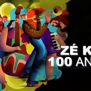 Sinfônica de Campinas presta homenagem a Zé Keti no canal Cultura Abraça Campinas