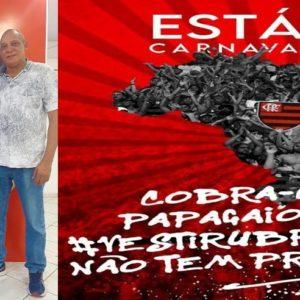 Estácio de Sá terá trio na Direção de Carnaval