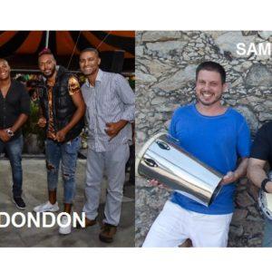 Programação do Renascença Clube terá Samba do Dondon e Samba do Xoxó