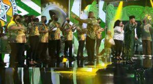 Programa Seleção do Samba estreia neste sábado (16)